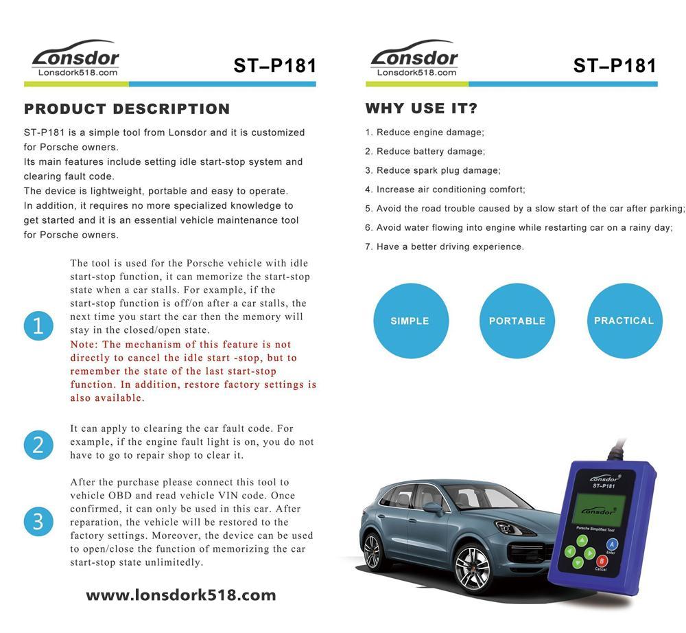 Porsche 991 Fault Codes