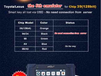 lonsdor-k518